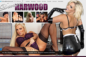 Dannii Harwood galleries